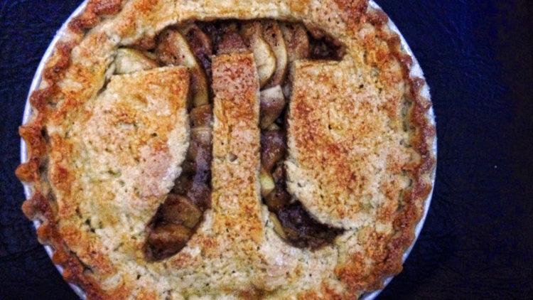 Why I Think God Would Celebrate Pi Day