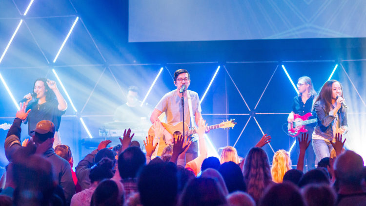 What Is Worship? We Asked A Worship Pastor What He Really Thinks