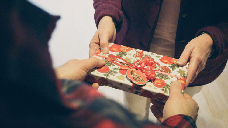 Why I'm Regifting My Best Gifts This Year
