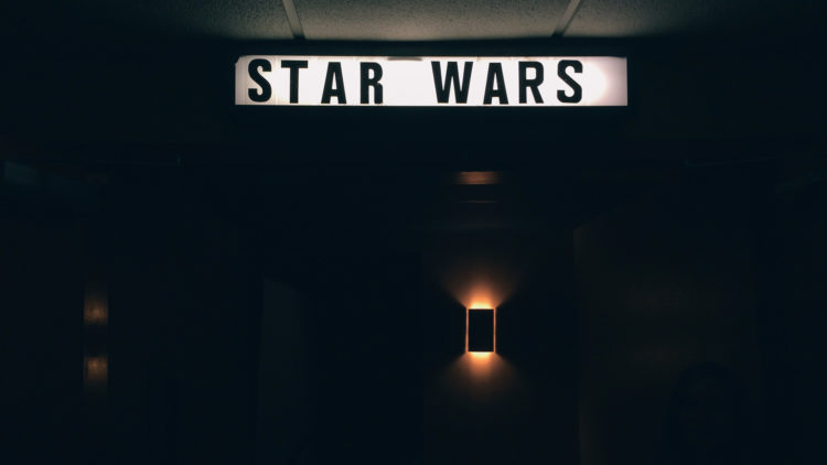 Why the New Star Wars Movie Will Be the First One I Go See