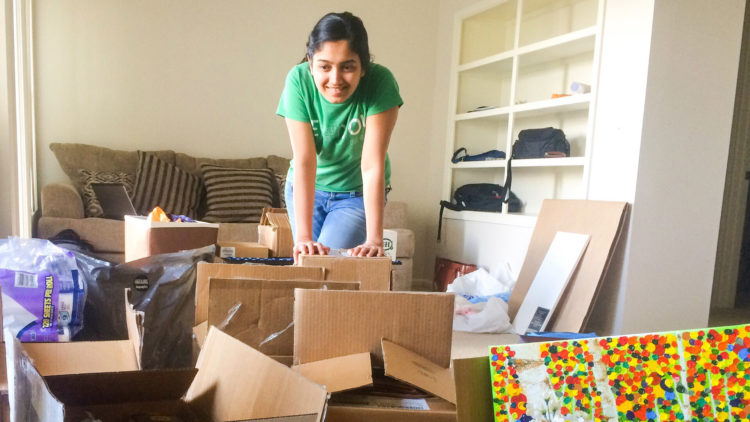 5 Moving Tips to Help You Stress Less