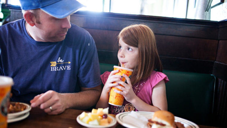 One Conversation All Parents Need to Have With Their Kids