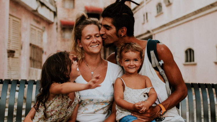 4 Tips for Blending Families Without Losing Your Love Life
