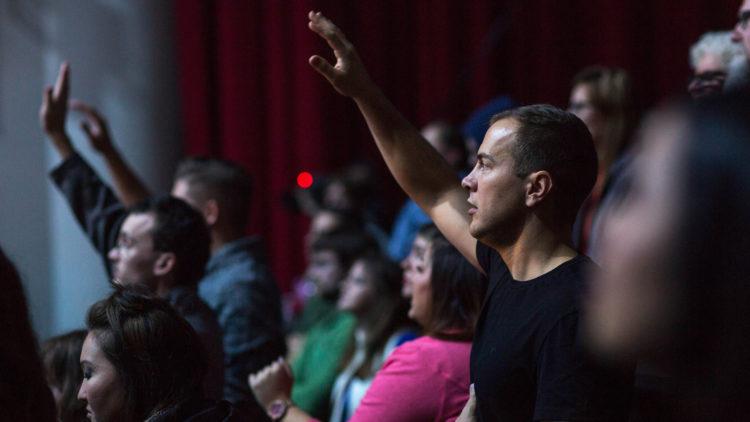 I Raised My Hand, Prayed the Salvation Prayer—Now What?