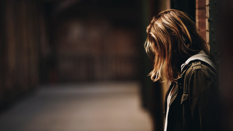 Teens Living with Depression and Anxiety May Be Hiding These 5 Things