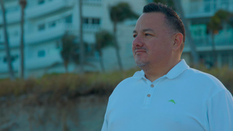 Pancho Shared His Alcohol Recovery Story, and I'm Still Learning from Him