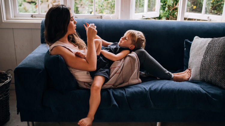 9 Common Struggles of Co-Parenting Moms