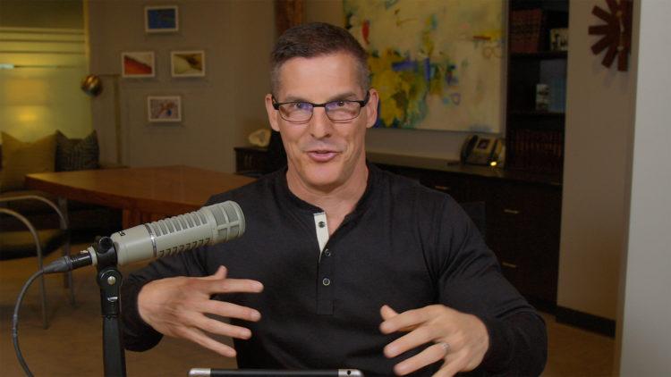 Craig Groeschel Leadership Podcast Bonus! Would You Hire Jesus' Disciples?