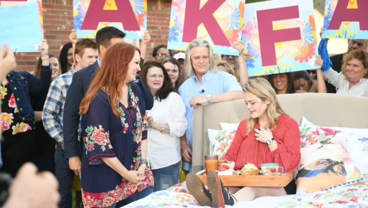 This Adoptive Mom Got Surprised with Breakfast by Good Morning America, Then She Wrote This