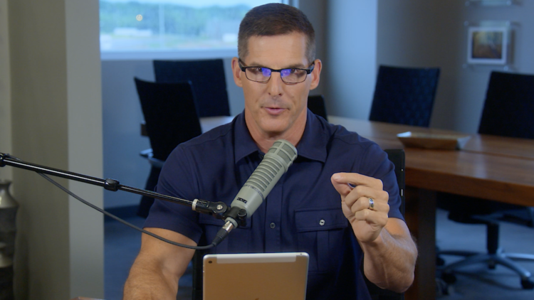 Want to Start Something New? Craig Groeschel Offers a Simple Formula to Help You